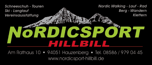 Nordicsport HillBill